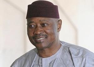 Amadou Toumani Touré, ousted Malian president