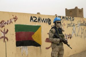 "Mali's ""Azawad"" rebellion: Made in France?"