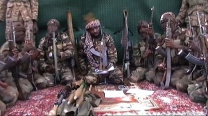 Boko Haram: Made in USA?