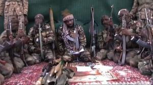 Boko Haram: Made in USA?